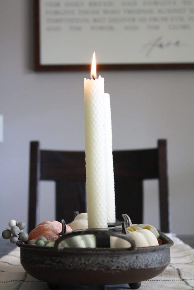 An Affordable Nontoxic Candle Option